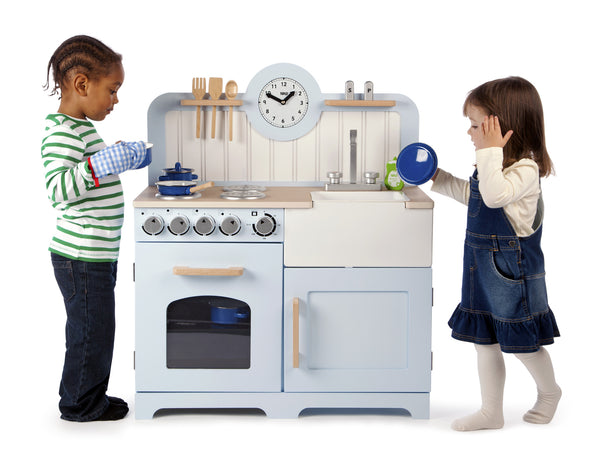 Tidlo - Country Play Kitchen