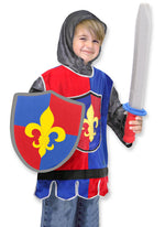 Melissa and Doug 'Knight Role Play Costume Set'
