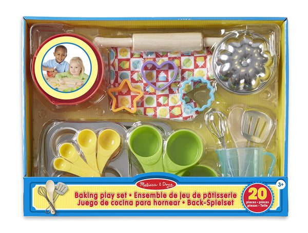 Melissa and Doug 'Baking Play Set'