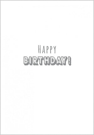 Load image into Gallery viewer, Age 6 - '6' Birthday Card