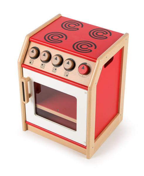 Tidlo - Cooker Unit