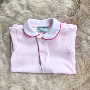 Magnet Mouse - Classis Pink Onesie