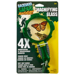 Backyard Safari - Magnifying Glass