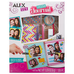 ALEX DIY - Selfie Journal