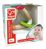 Hape - Double Triangle Teether
