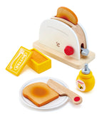 Hape - Pop-up Toaster