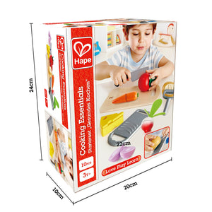Hape - Cooking Essentials