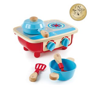 Hape - Toddler Kitchen Set