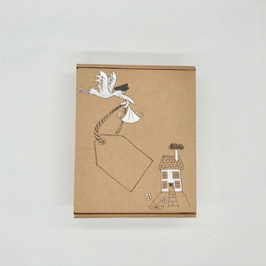 Load image into Gallery viewer, Jacks 'Special Delivery' Gift Parcel - Pinks