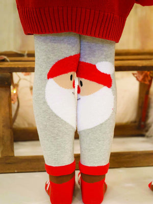 Blade and Rose - Junior Santa Leggings
