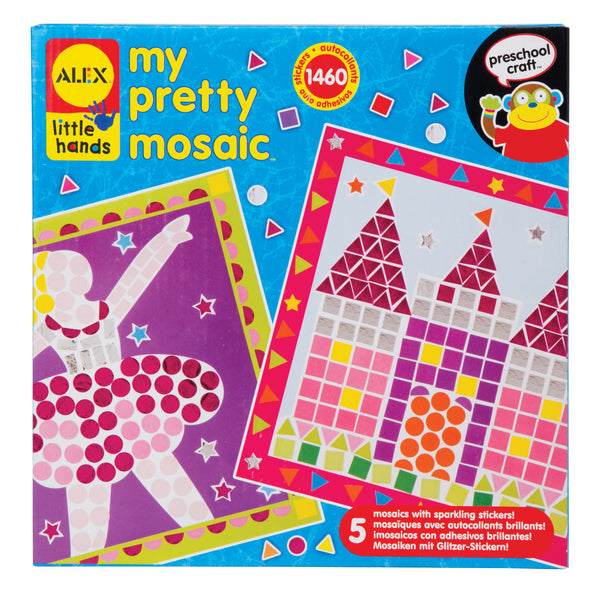 ALEX Toys -  My Pretty Mosaic