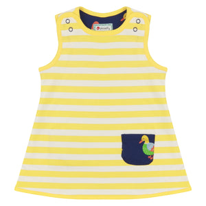 Piccalilly Duck Reversible Dress