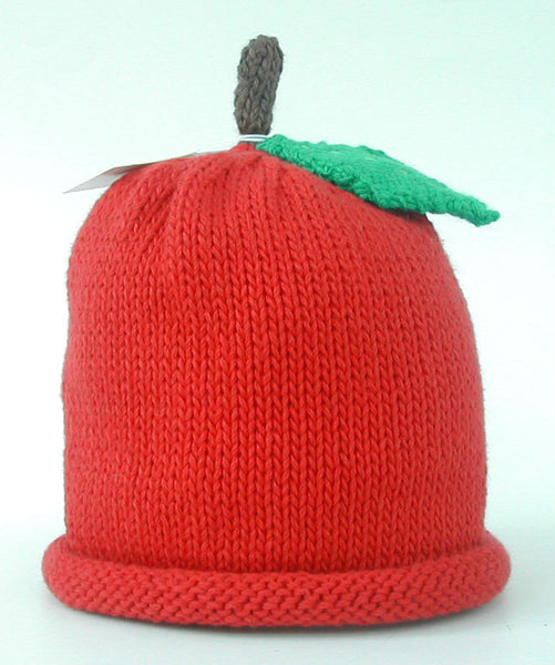 Merry Berries 'Apple' Hat
