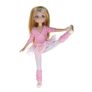 Load image into Gallery viewer, Lottie -  ballet class