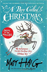 A boy Called Christmas - Matt Haig