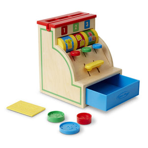 Melissa and Doug - Cash Register