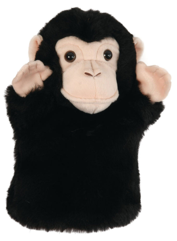 Load image into Gallery viewer, CarPet Glove Puppet - Chimp