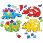 Orchard Toys -  Dotty Dinosaurs