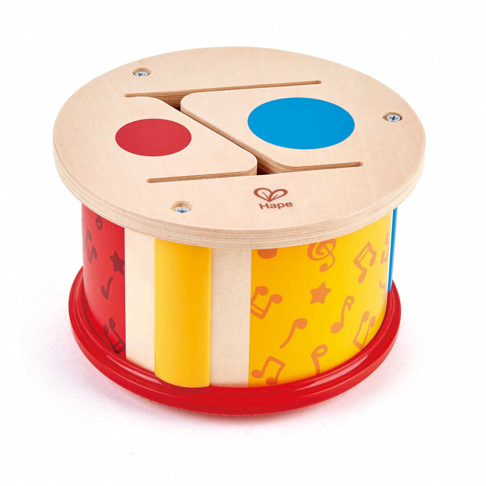 Hape - Double Sided Drum