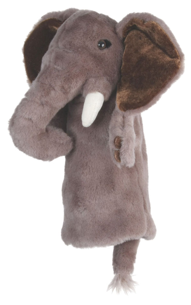 CarPet Glove Puppet - Elephant