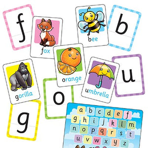 Load image into Gallery viewer, Orchard Toys -  Alphabet Flashcards
