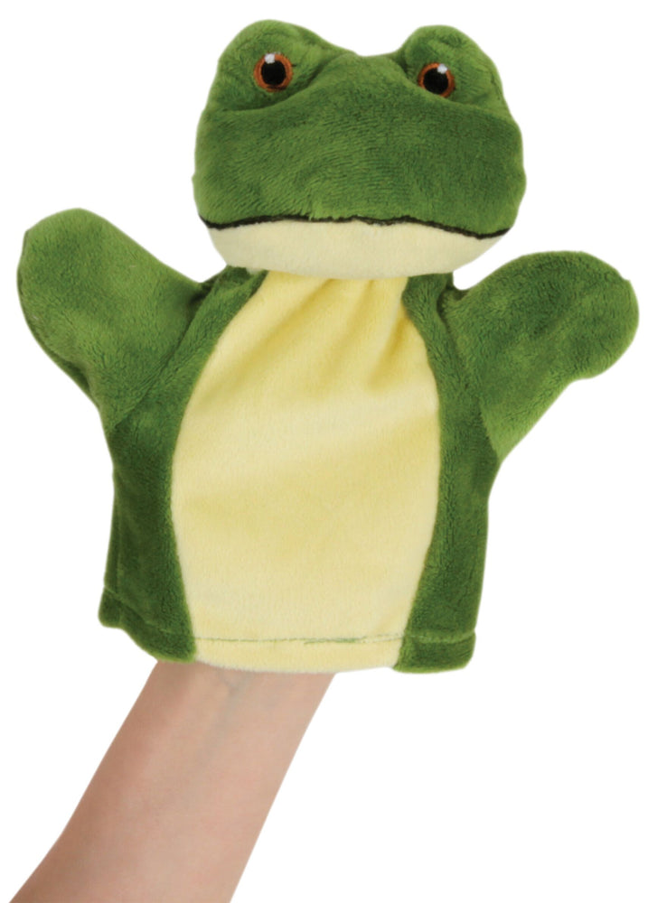 My First Puppet - Frog