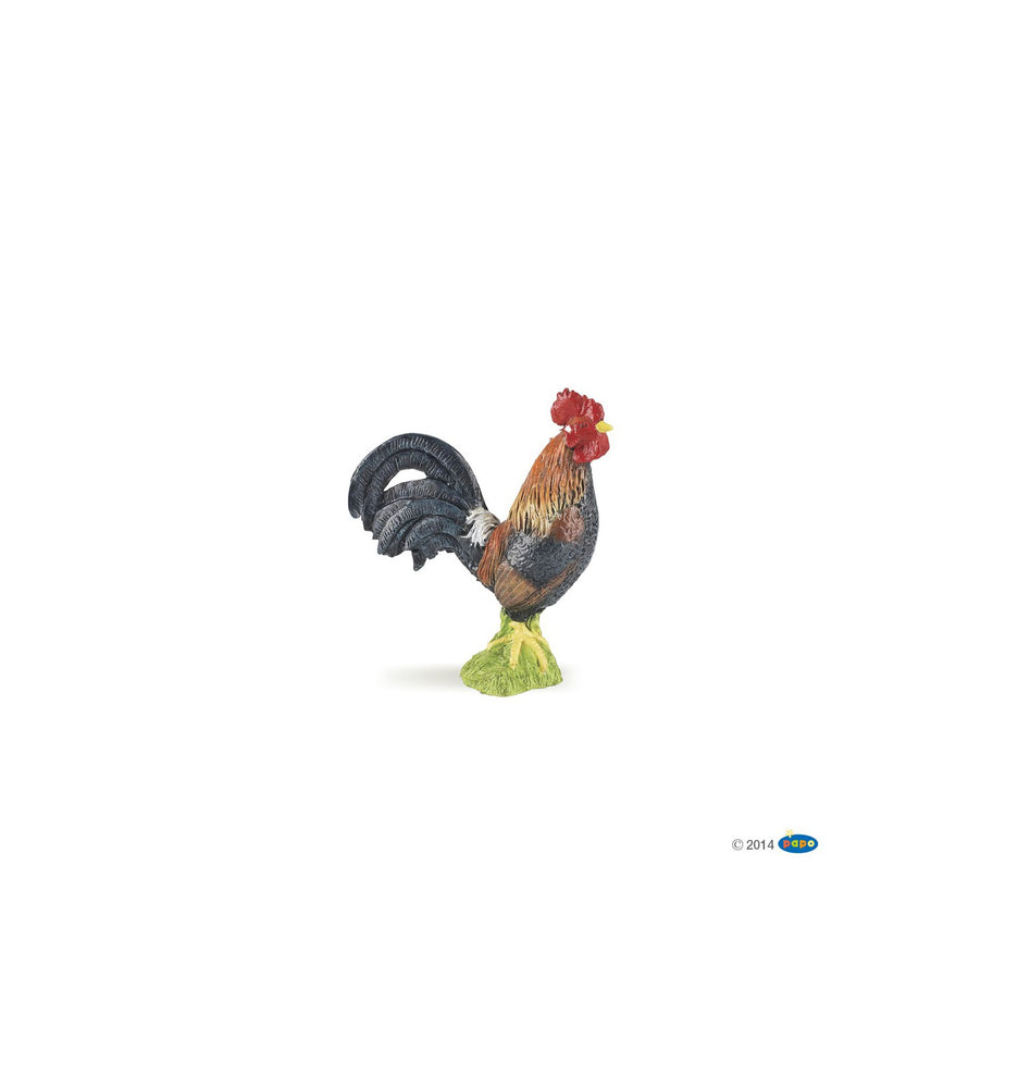 Load image into Gallery viewer, Papo - Gallic Rooster