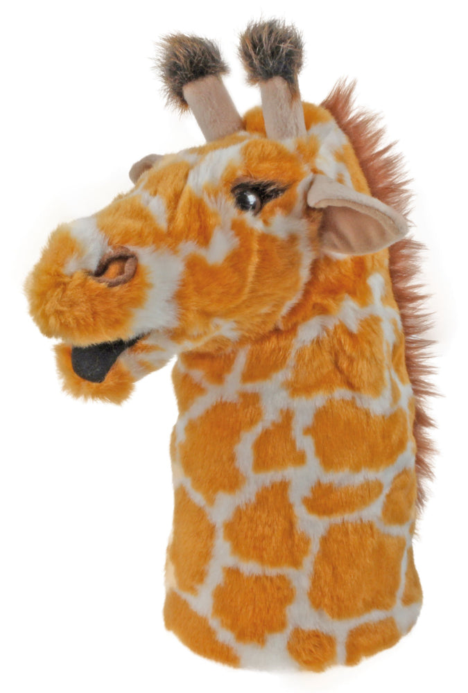 Load image into Gallery viewer, CarPet Glove Puppet - Giraffe