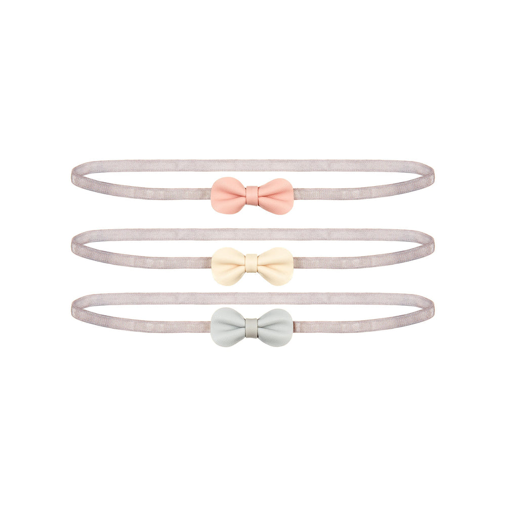 Mimi and Lula - Gracie Bow Bands