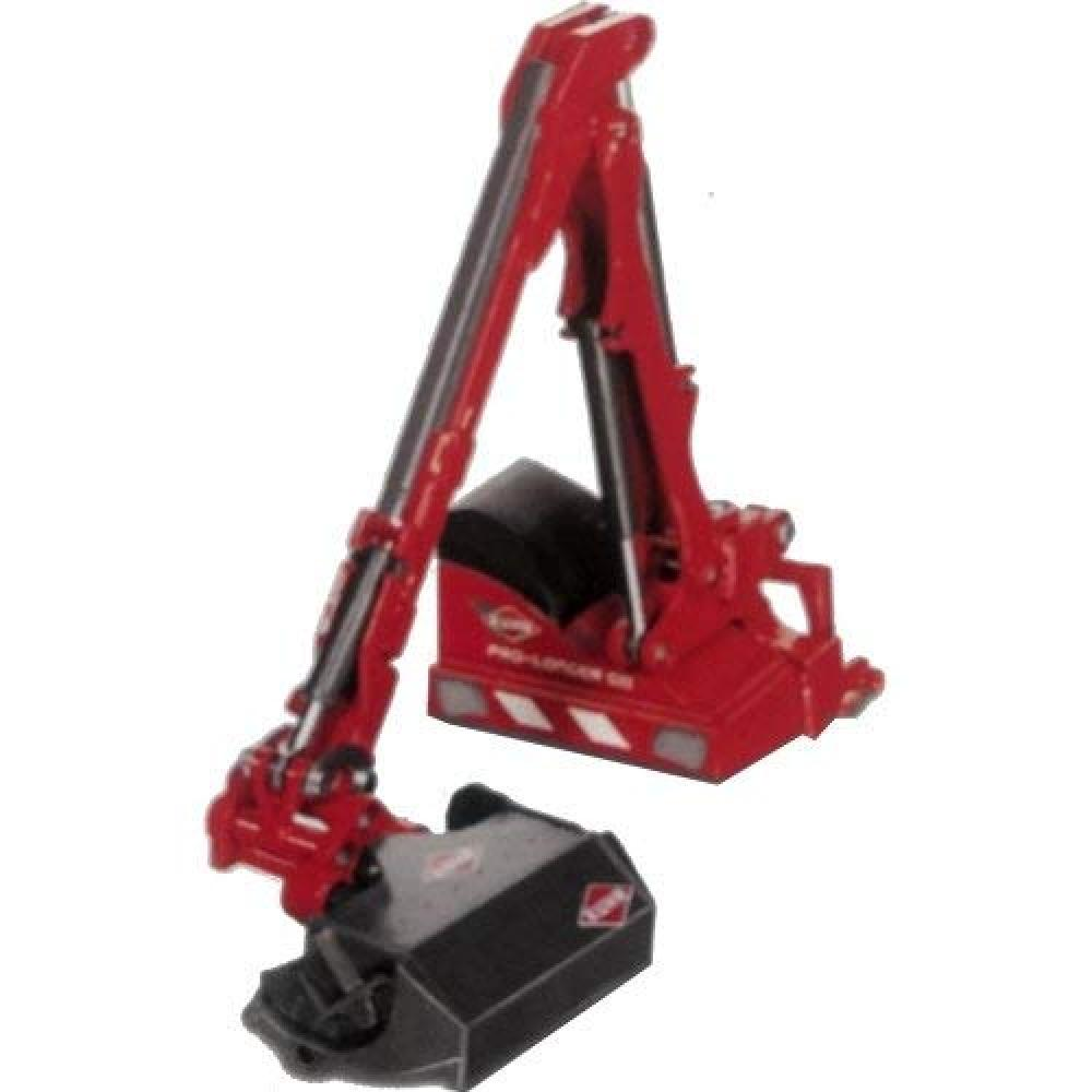 Siku - 1:32 Hedge Cutter 2469