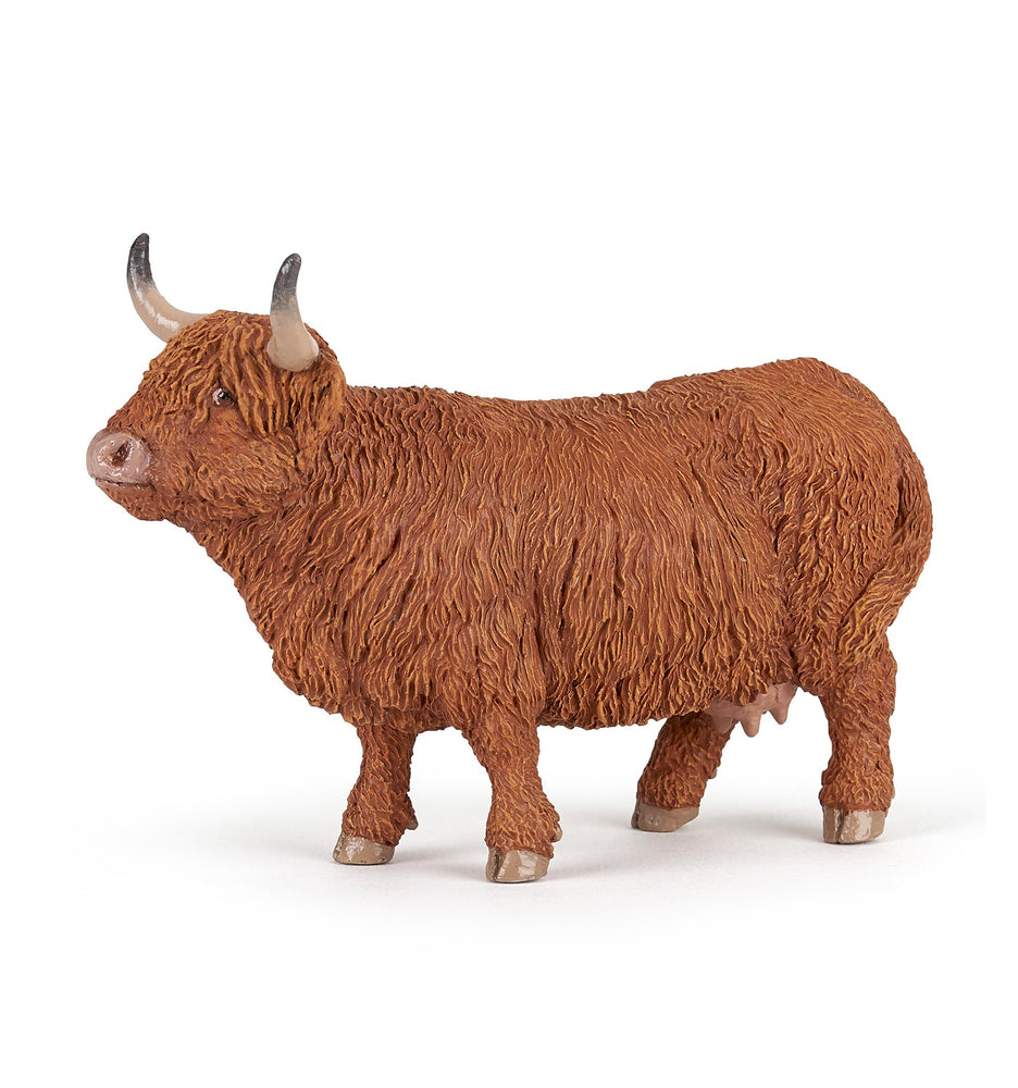 Papo - Highland Cattle