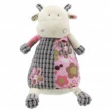 Wilberry friends Cow pink