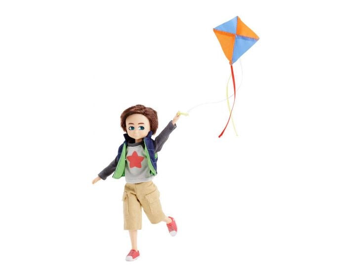 Lottie - Finn Kite Flyer