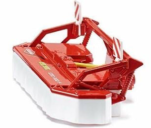 Load image into Gallery viewer, Siku 1:32 Kuhn Front disc mower 2461