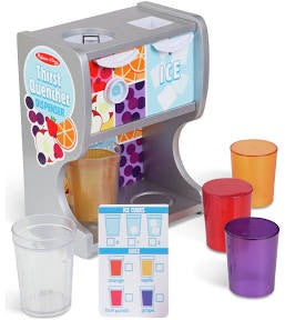 Melissa and Doug - Thirst Quencher Dispenser