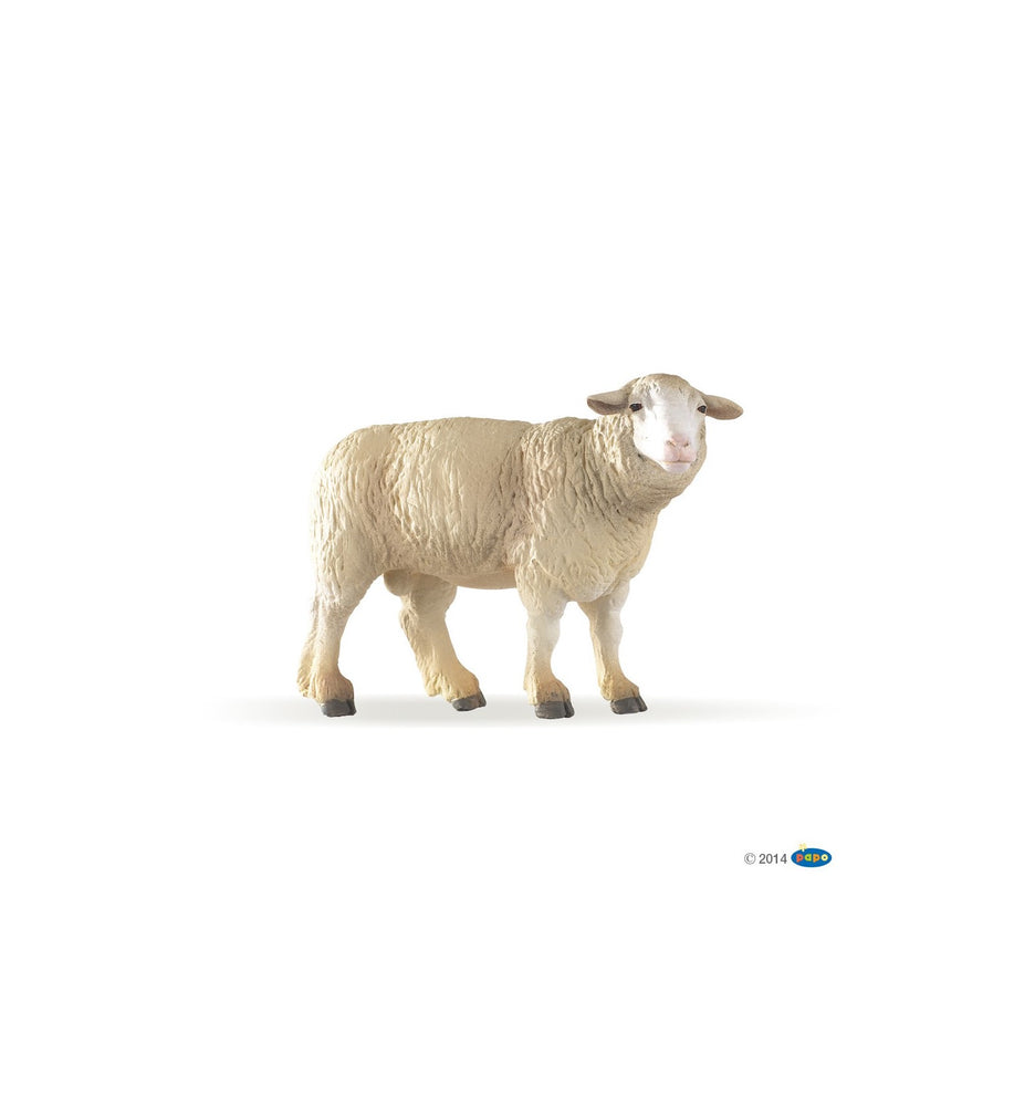 Load image into Gallery viewer, Papo - Merino Sheep