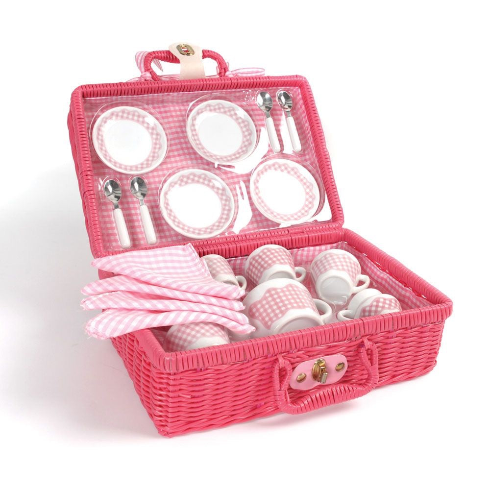 Tidlo - Picnic Tea Set