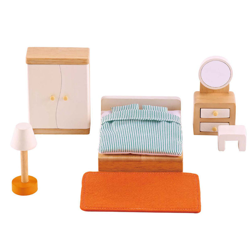 Hape - Master Bedroom E3450