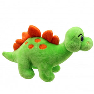 Wilberry - Time for Stories Stegosaurus