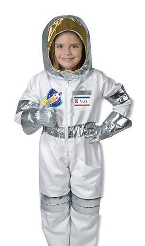 Melissa and Doug astronaut costume