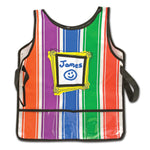 Melissa and Doug - Artist Smock