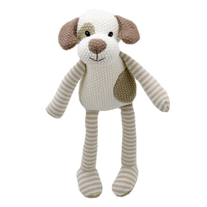 Wilberry - Knitted Dog