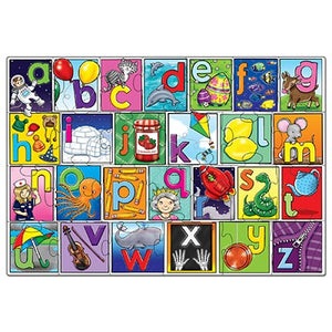 Load image into Gallery viewer, Orchard Toys - 26 Piece;'Big Alphabet Jigsaw