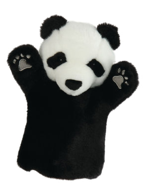 CarPet Glove Puppet - Panda