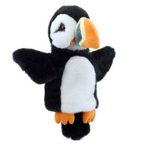 Load image into Gallery viewer, CarPet Glove Puppet - Puffin