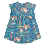 Piccalilly - Rainforest baby Body Dress