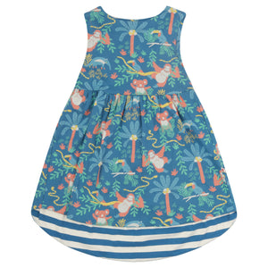 Piccalilly - Rainforest Dress