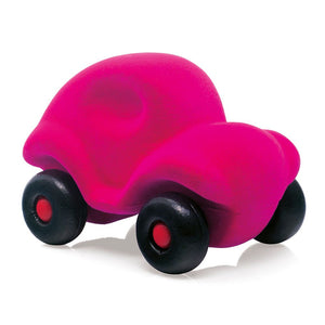 Load image into Gallery viewer, Rubbabu Car - Pink