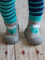 Blade and Rose - Sheep Sock Shoes