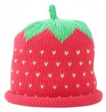 Merry Berries -  'Strawberry' Hat